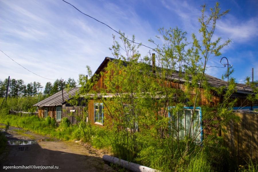 дом (2 фото)
