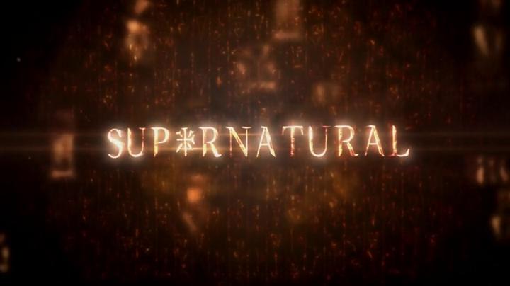 Season 8 title card geeks of supernatural unite - Supernatural season 8 title card ...