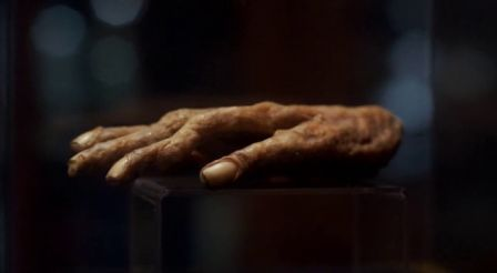 hand of glory 1