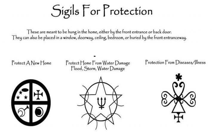 Supernatural Symbols — LiveJournal