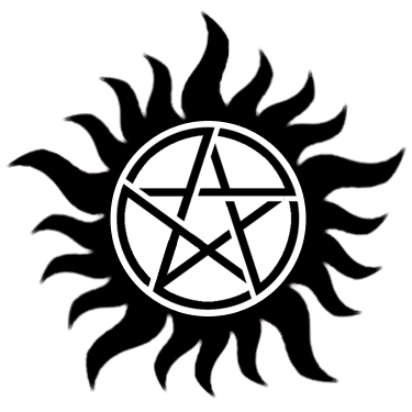 Spn Symbols Pentagram Agentjl36