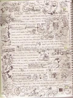 Zan's notebook