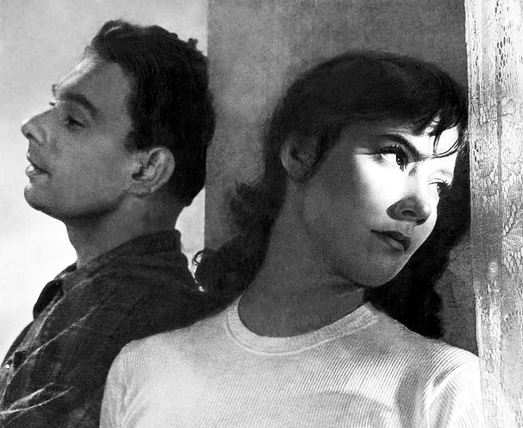борис и вероника