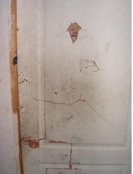 дверь руслана