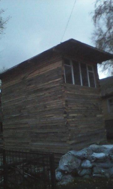 дом Макарова