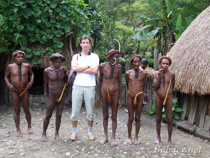 Племя с длинными членами фото 139-173