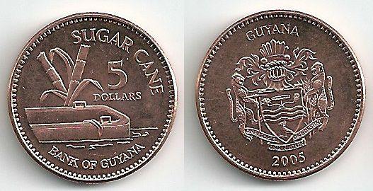 сахар монета