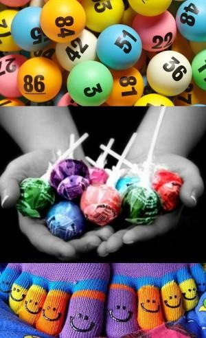 small лотерея