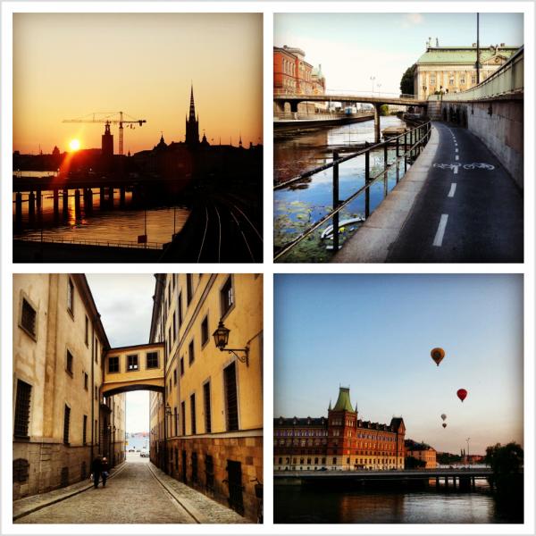 Десять советов для бюджетного отдыха в Стокгольме.