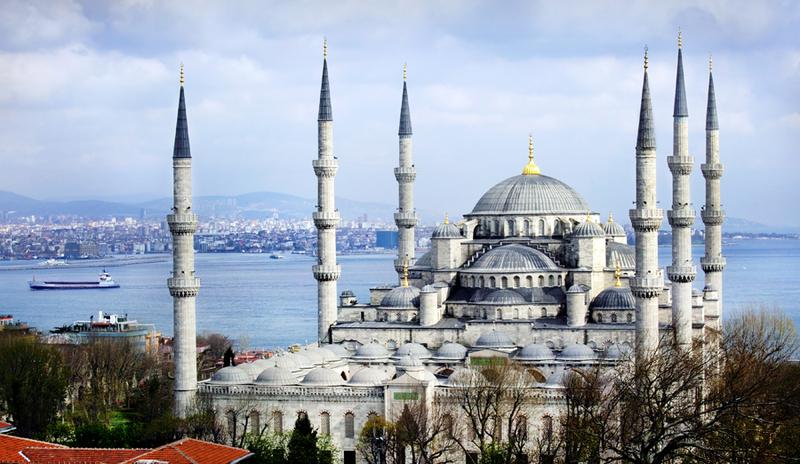 гол мечеть