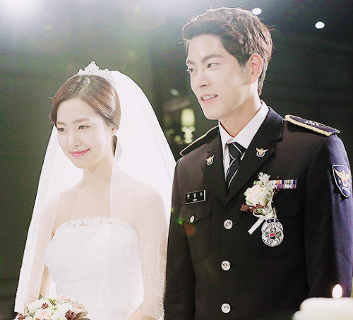 police family reveals photos of jin se yeons wedding