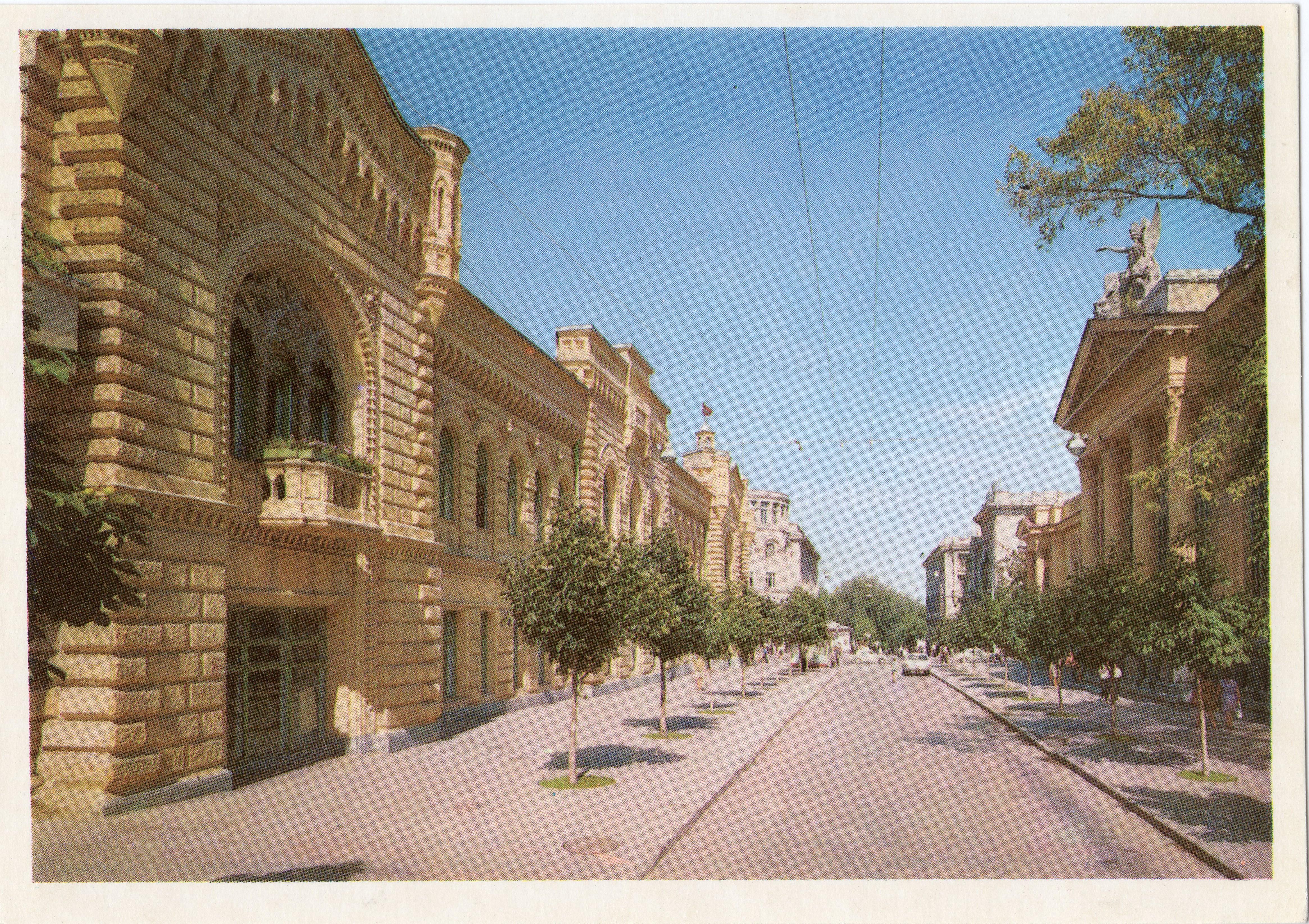 перелезали левый старые улицы кишинева фото факт призван