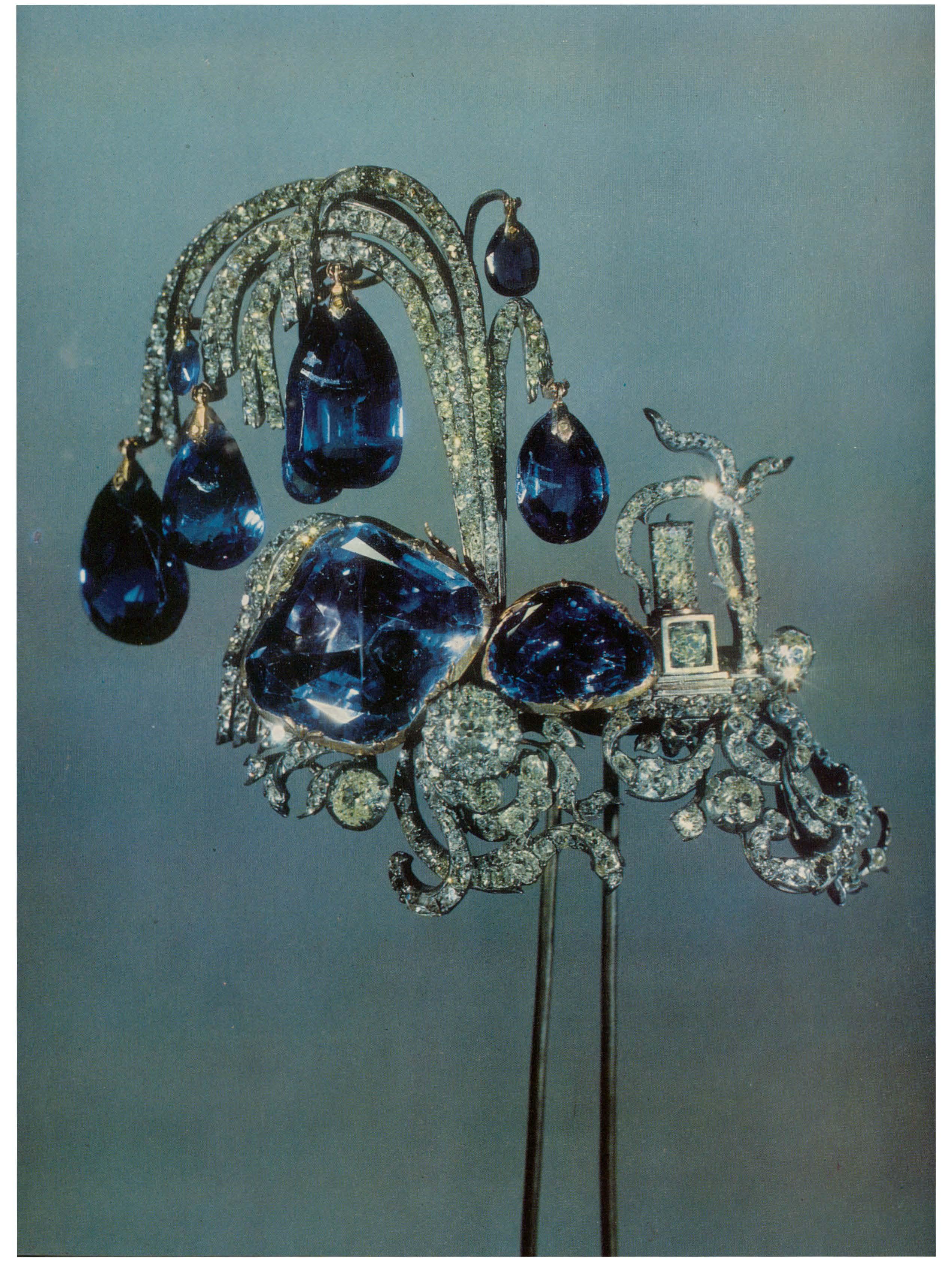 сокровища алмазного фонда картинки станет людей