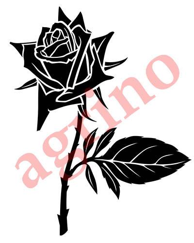 rose_one_leaf