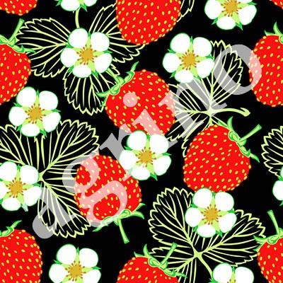 strawberry_pattern