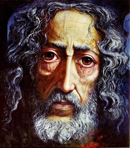 Апостол Петр Александр Исачев