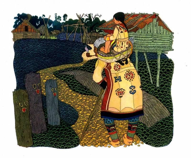 14 Амурские сказки