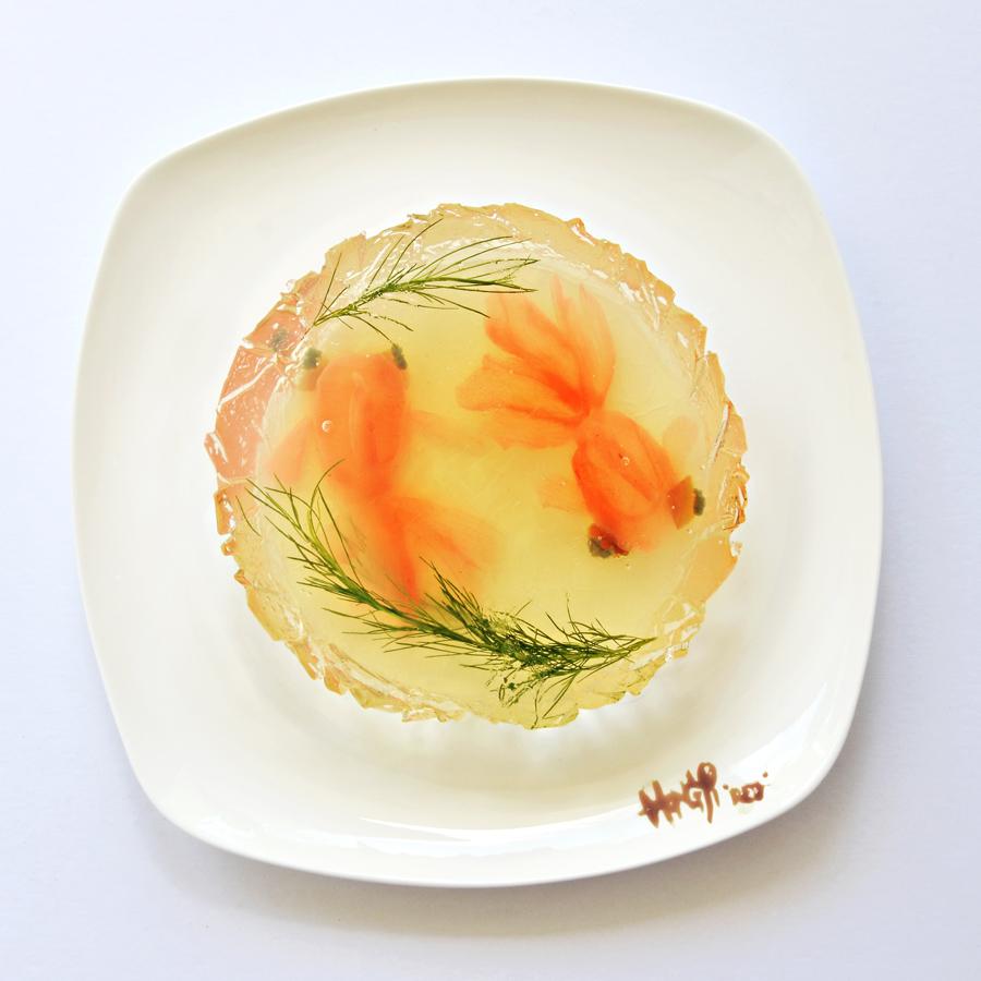 Хонг Йи2