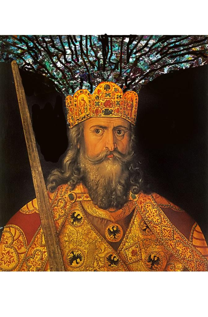 6 Державная мысль Короля Карла