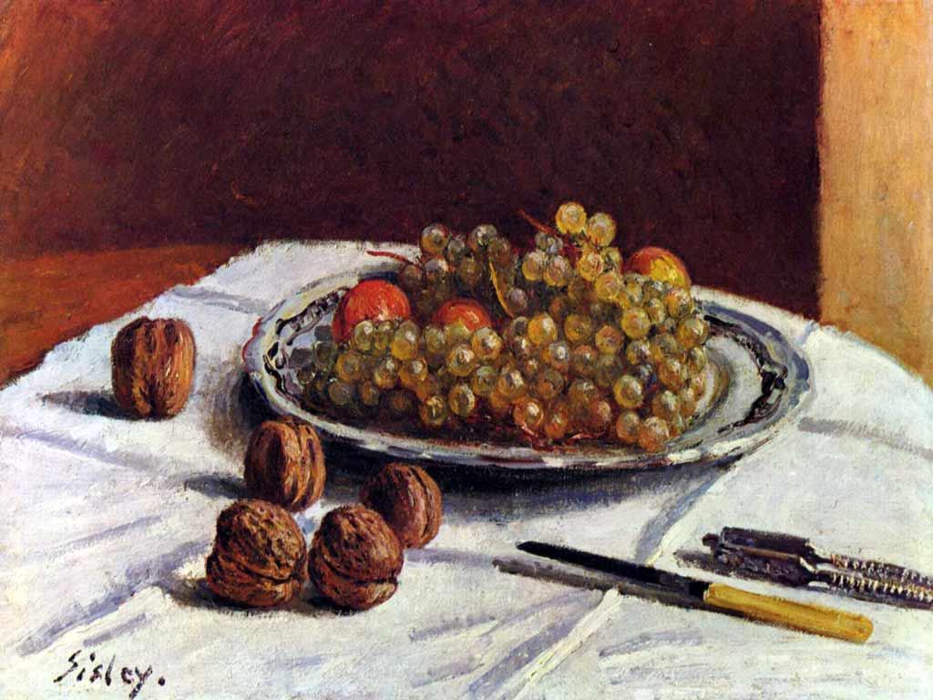 Сислей 1880