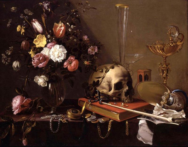 Ван Утрехт Адриан 1642