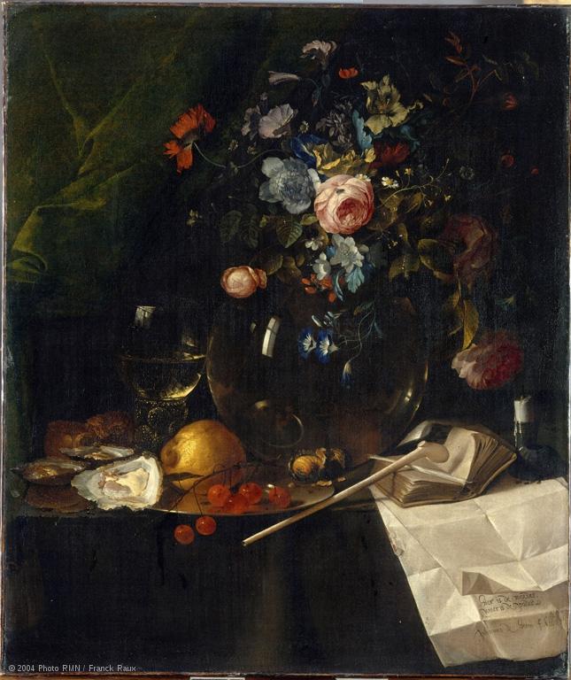 Жан де Хим 1685