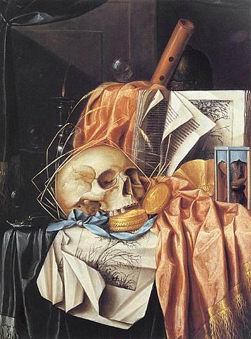 Корнелиус Гийсбрехт 1650
