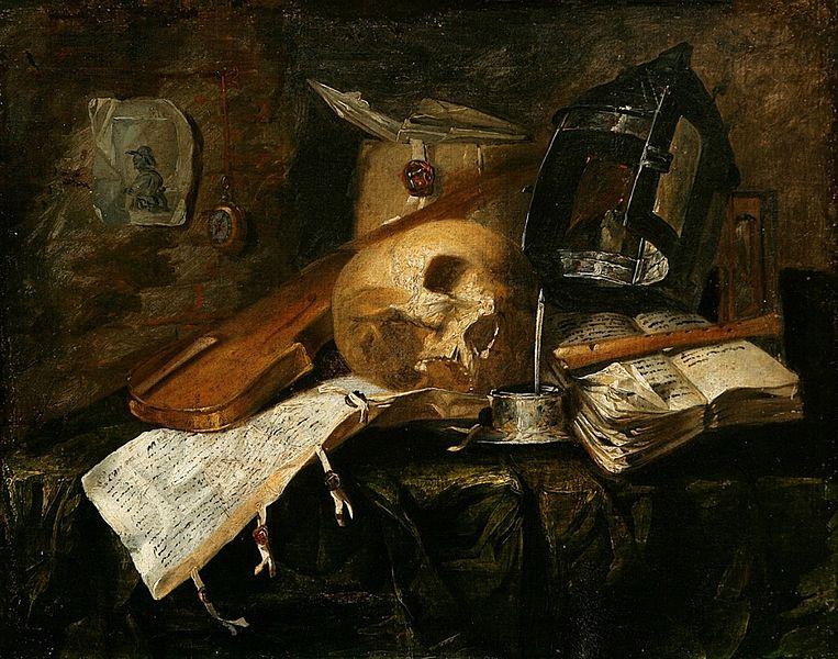 Н.Л. Пешье 1650-е