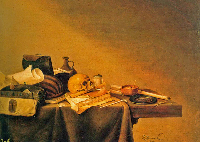 Питер Стенвик 1640