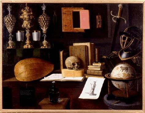 Себастьян Стокопф 1641