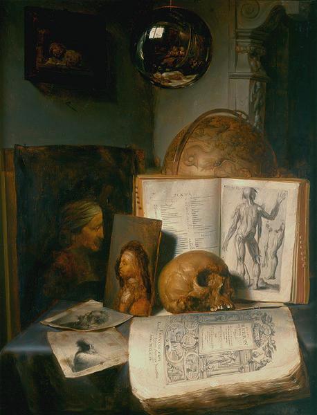 Симон Лютихус 1630-е