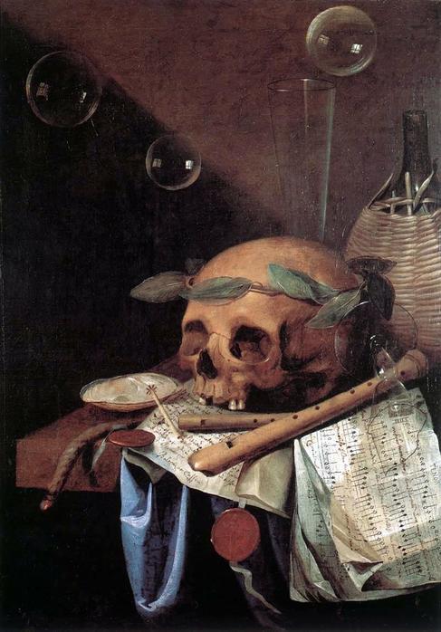 Симон Ренар де Сен-Андре 1650