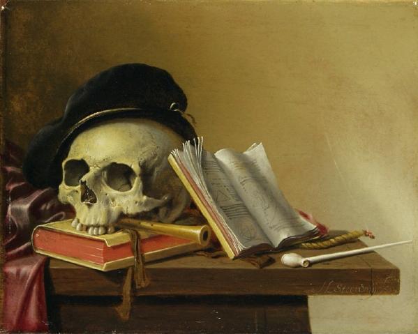 Хармен Стенвик 1640...