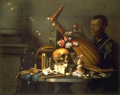 Хендрик Андресен 1650
