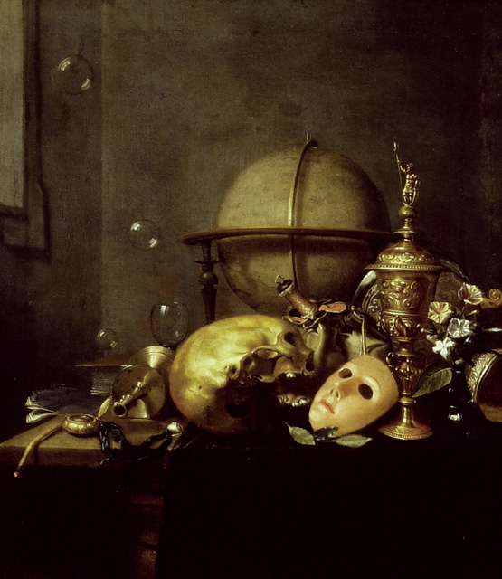 Хенрик Андресенн 1650-е