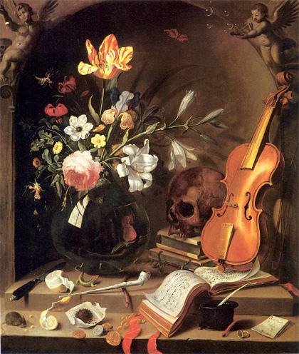 Якоб Марель 1637