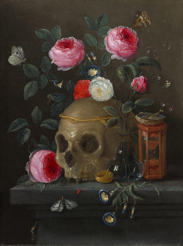 Ян ван Кесель де Од 1670-е