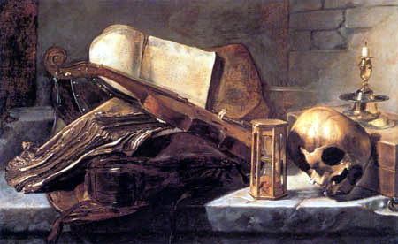 Жан Ливенс 1627
