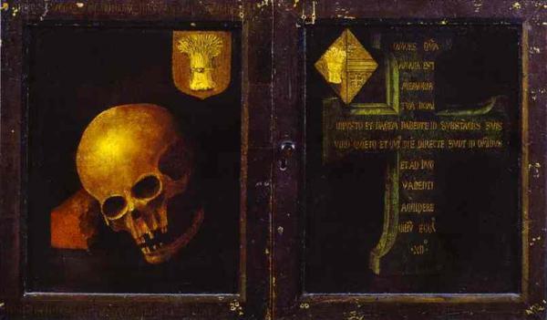 Рогер ван дер Вейден 1450