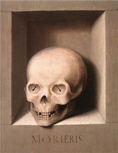 Ян Мемлинг 1483