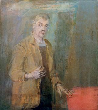Де Кунинг 1939