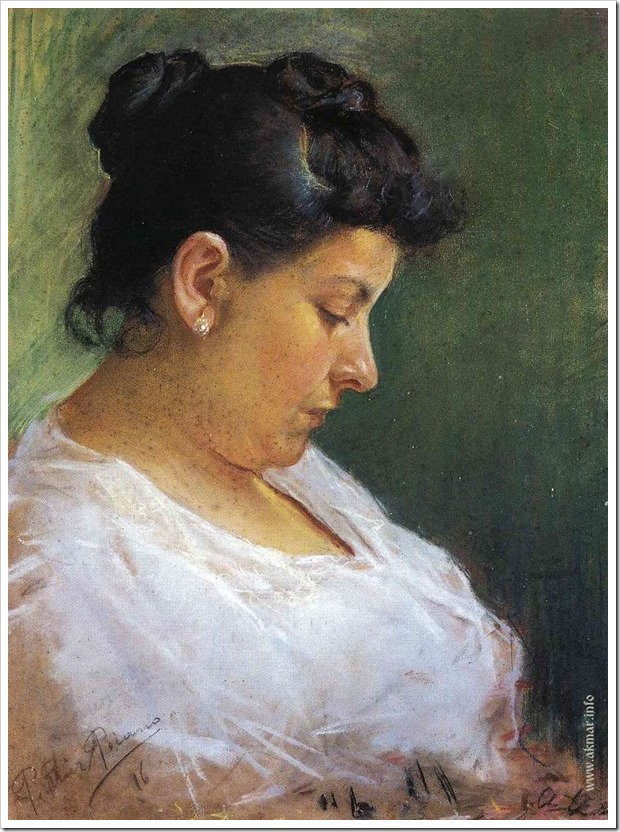 Пикассо 15