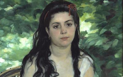 Ренуар 1868