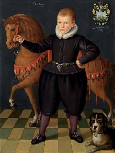 Ян Клас 1618