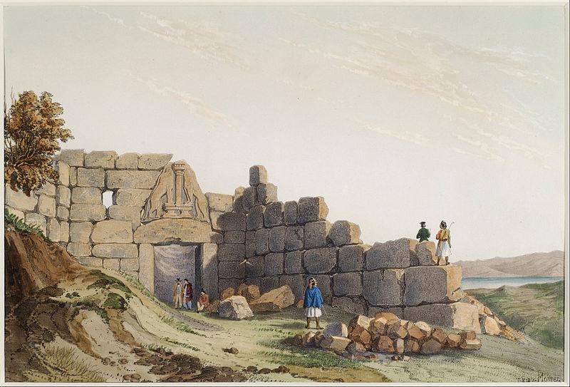 Теодор дю Монсель 1845