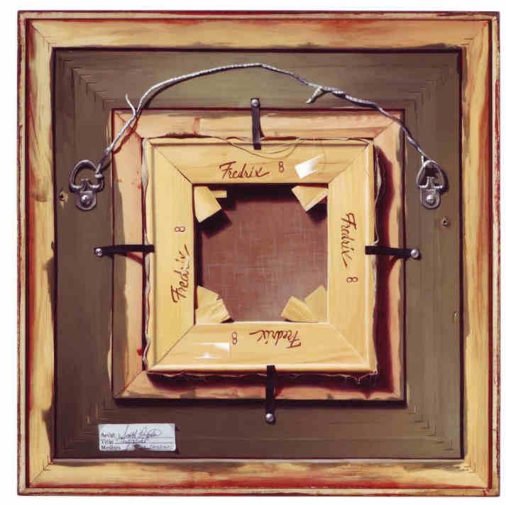 Scott Royston - Best of Trompe l'Oeil