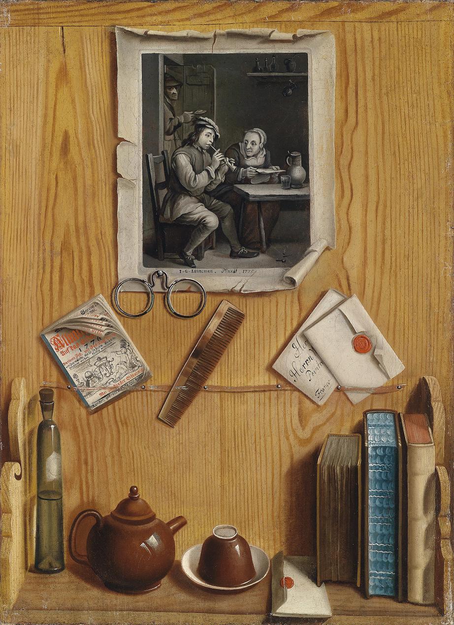 J_G_Linneman_Trompe-L'Oeil_1775