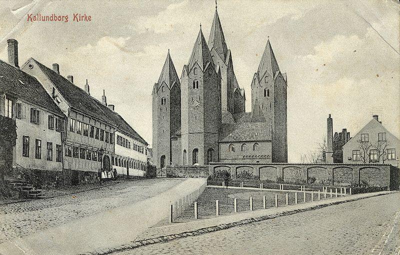 Каллумборг