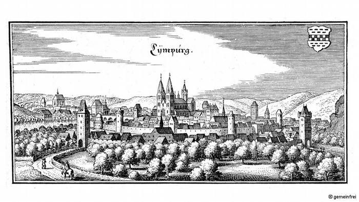 Лимбург