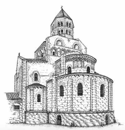 Оверни Сент-Острамон
